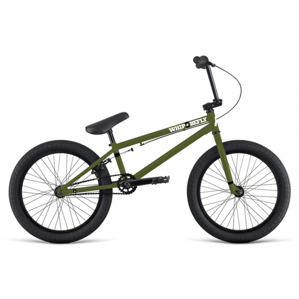 Rower BMX BEFLY WHIP