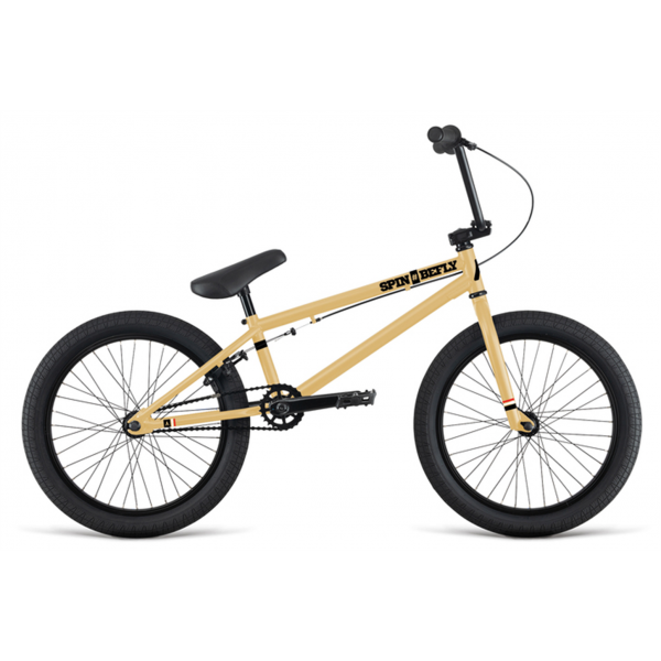 Rower BMX BEFLY SPIN